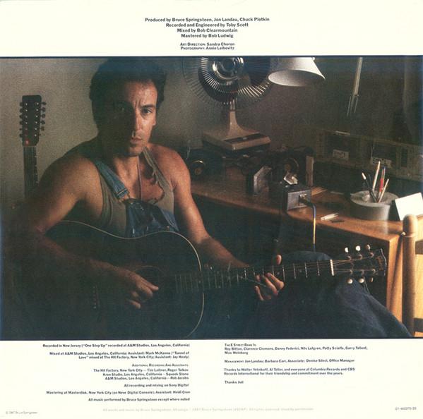 Indexbild 5 - Bruce Springsteen - Tunnel Of Love (LP, Album) Near Mint (NM or M-)- 1445475562