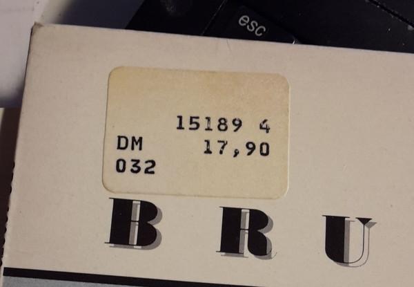 Indexbild 7 - Bruce Springsteen - Tunnel Of Love (LP, Album) Near Mint (NM or M-)- 1445475562